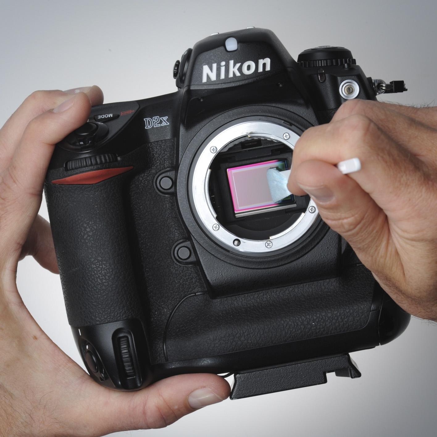 Sensor cleaning spiegelreflex camera leiden fotiek van for Lens camera schoonmaken